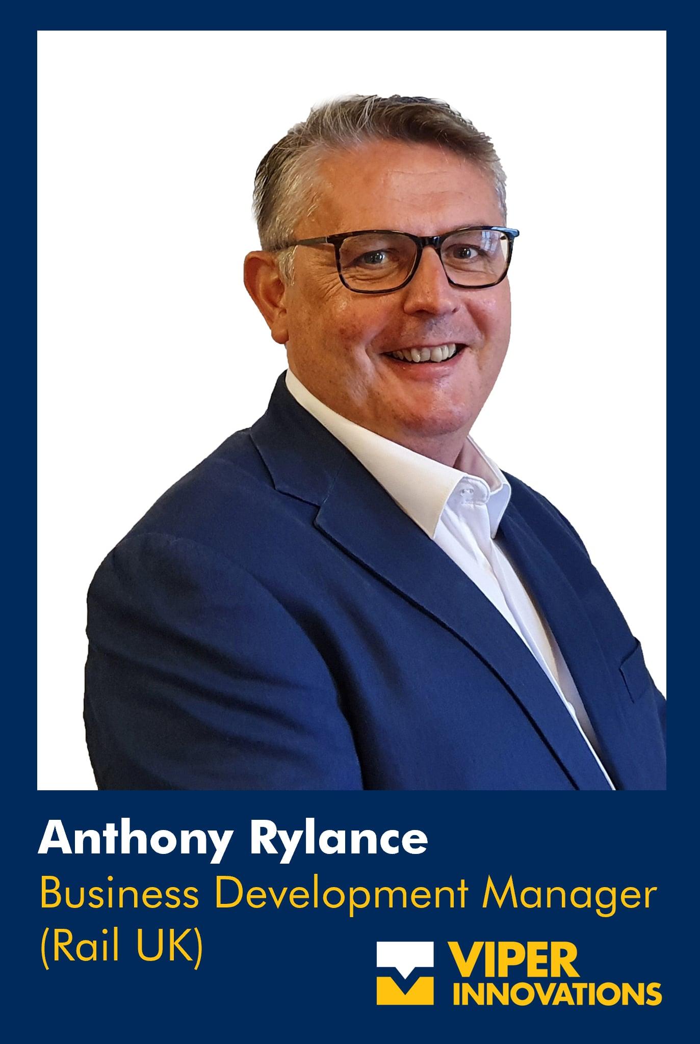 Anthony Rylance Business Development