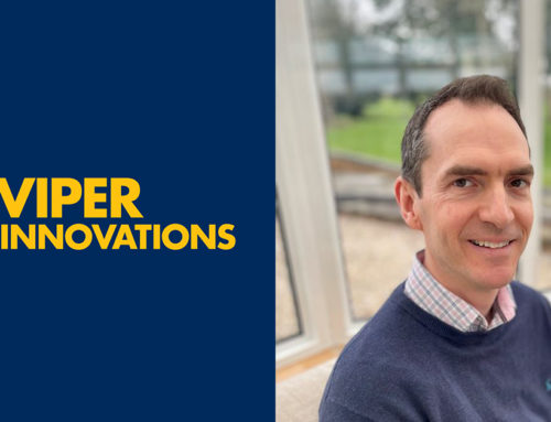 PRESS RELEASE: Viper Innovations Strengthens Its Board To Support Global Growth