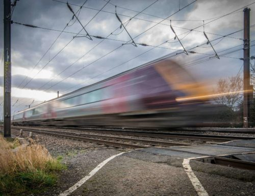 CASE STUDY: CableGuardian Enables Swift Repair and Avoids Costly Train Delays for Network Rail
