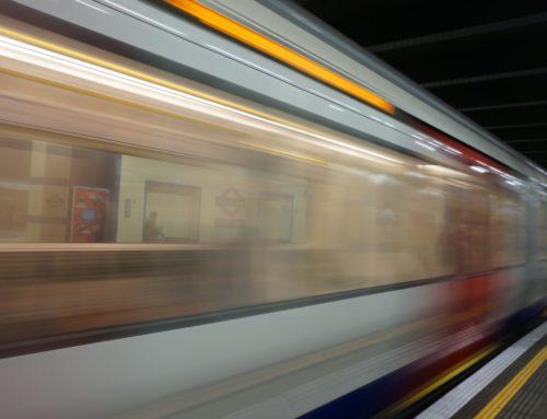 CASE STUDY: Viper's IR Survey Service Helps Network Rail Deliver Safe & Efficient Maintenance