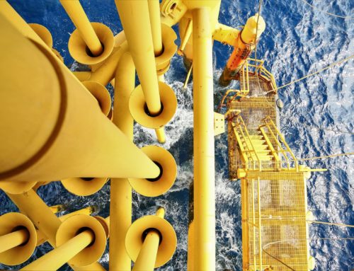 CASE STUDY: V-LIFE Recovers a Failing System for North Sea Oil Field