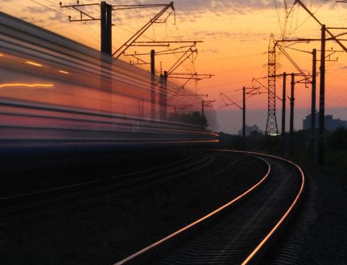 BLOG: Efficient Maintenance, Effective Safety and Transformational Asset Management for Railway Signalling Power Supplies