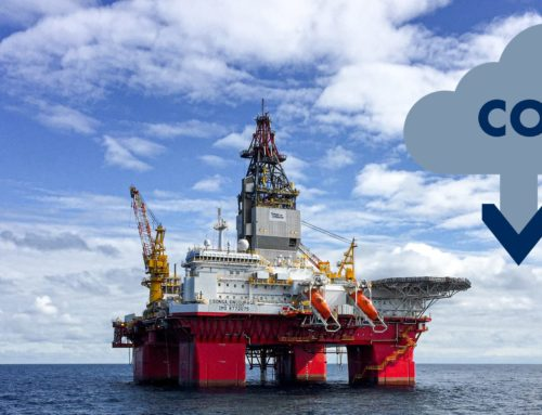 BLOG: The Environmental Impact of Subsea Production Systems and the Oil & Gas Industry